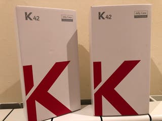 Móvil LG K42 3/64GB