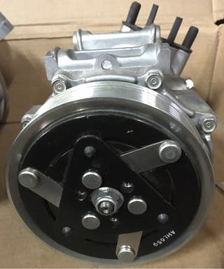 Compresor aire acondicionado Sanden 7C16