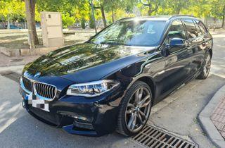 BMW Serie 525 M 2014