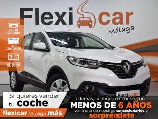 Renault Kadjar Tech Road Energy dCi 96kW (130CV) 4x4