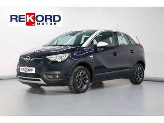 Opel Crossland X 1.2 SANDS Design Line 120 Aniversario 81 kW (110 CV)