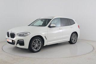 BMW X3 2.0D XDRIVE 190 STEPTRONIC m sport