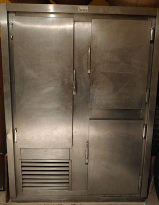 frigorífico congelador