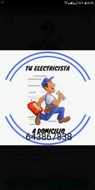 electricista muy económico