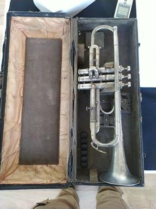 trompeta King inicios siglo XX