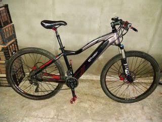 Bicicleta electrica Bh emotion