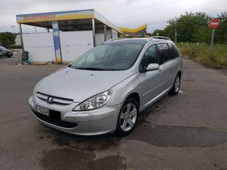 Peugeot 307SW 2005 Diésel (Juan 633455786)