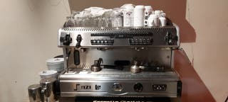 Cafetera Spaziale S5