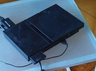 PS2 SLIM con conexión HDMI