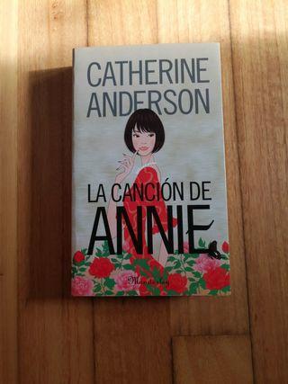 Libro La canción de Annie.