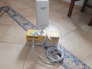Antena Wifi largo alcance 18db