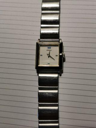Reloj de mujer Seiko