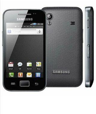 Samsung precintado a estrenar