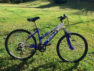 Bicicleta Bh over x, diamond design project