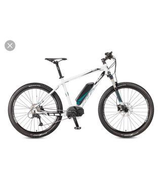 Bicicleta eléctrica Ktm Macine force