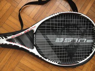 Raqueta Titanium Dunlop