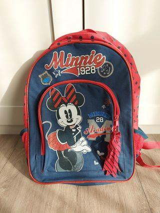 Mochila Minie Mouse