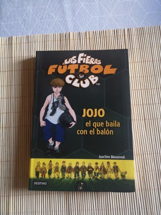 Las Fieras Fútbol Club.