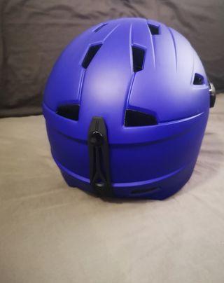 casco bici/patín/snow