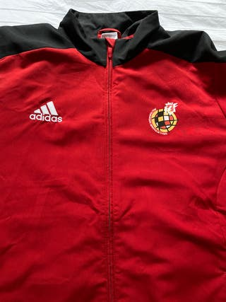 Chandal federación de fútbol española