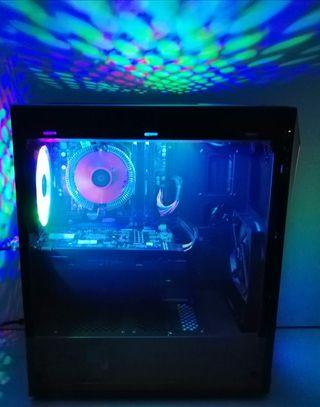 ordenador Gaming aerocool i5