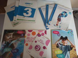 GRATIS Regalo libros de primaria