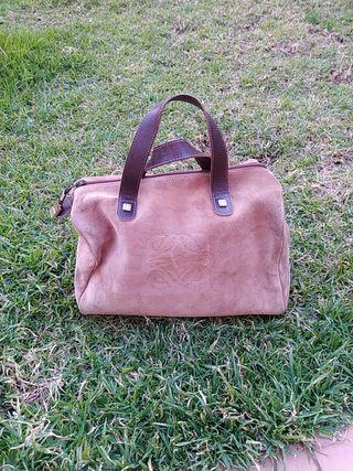 Bolso maletín Loewe