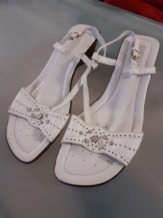 Geox sandalias