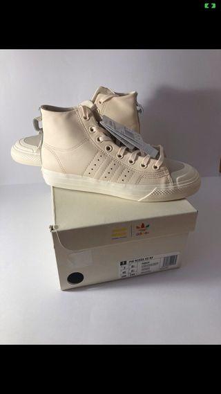 Adidas x Pharrell Williams Nizza High