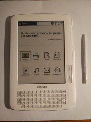 """libro electrónico Samsung e65 6"""""""