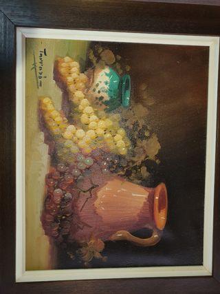 pintura Tarraso