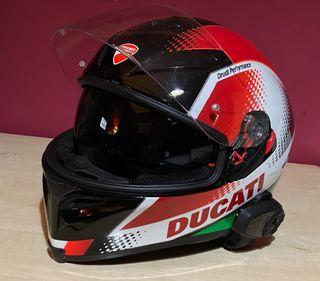 Casco Ducati AGV Pico V3
