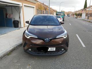 Toyota híbrido C HR