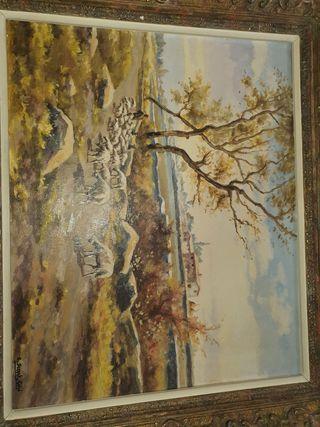 Pintura E. Serrat