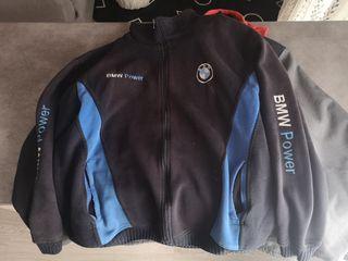 chaqueta BMW power