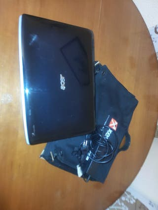 Portatil Acer Aspire 8930G