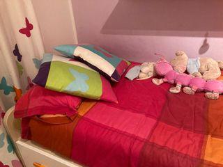 Decoración habitación niña