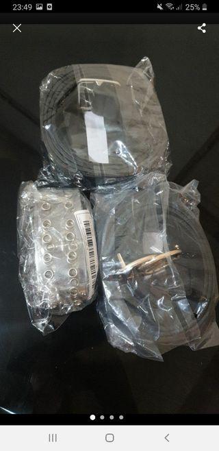 belt size XS