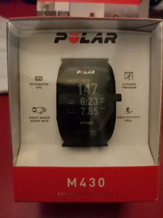 pulsómetro polar430