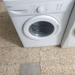 oferta Lavadora semi nueva 100€ garantía