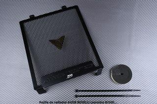 Rejilla de radiador AVDB BENELLI Leoncino BJ500...