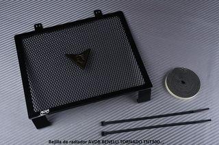 Rejilla de radiador AVDB BENELLI TORNADO TNT300...