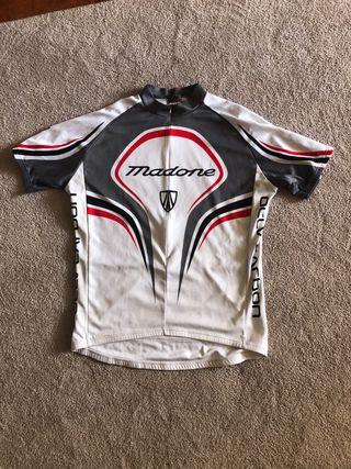 Maillot vintage ciclismo Trek Madone