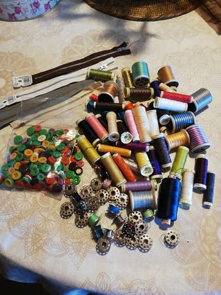 material costura