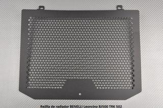 Rejilla de radiador BENELLI Leoncino BJ500 TRK 502