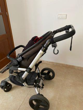Carro - maxicosi - cuco y accesorios