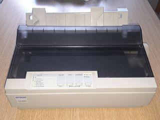impresora matricial