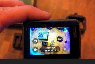 GoPro Hero 7 Black + 3 Baterías extra