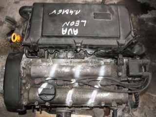XVCRV5277 Motor Seat Leon 1.4 16v