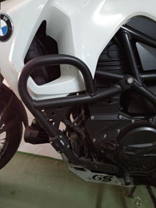 Defensas SWmotech BMW gs 650-700-800